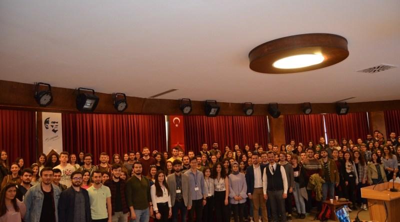 Pamukkale Üniversitesi 45. EN-ERP® Etkinliği