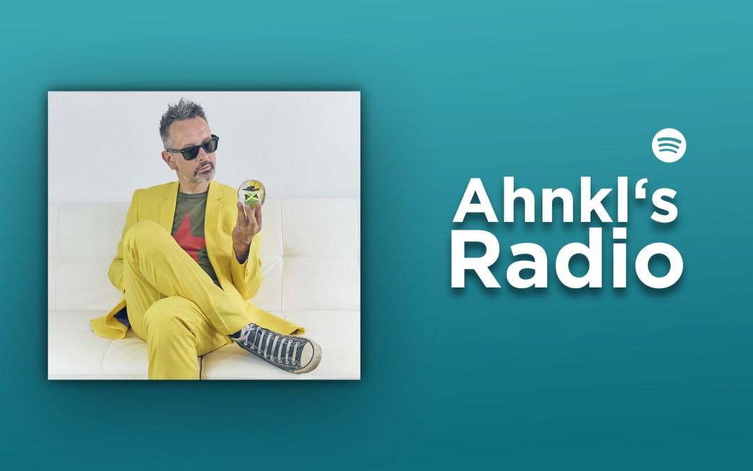 Ahnkl's Radio Goodie