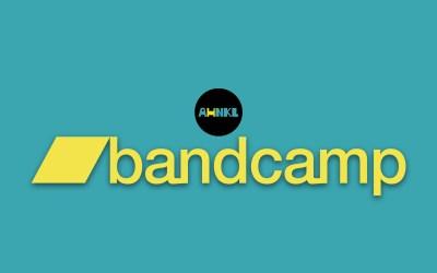 Ahnkl @ Bandcamp
