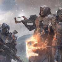 Destiny: Rise of Iron - How We Advanced