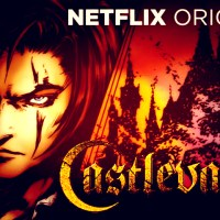 Castlevania: The Animated Series - Coming Later This Year To Netflix