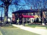 Vancher Harford House