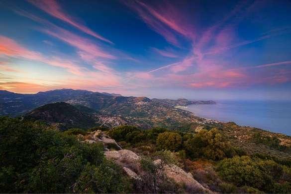 kymi-Sunset-bilder-euböa-griechenland-ahoi-adventures