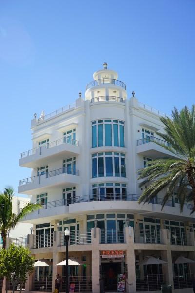 Art-Deco Viertel