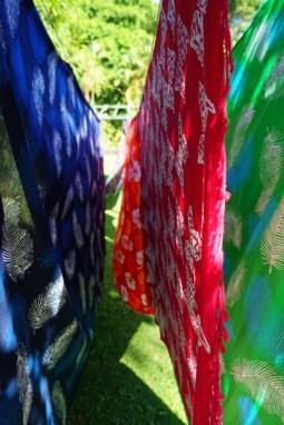 St. Kitts -Caribelle Batik - Tücher und Schals