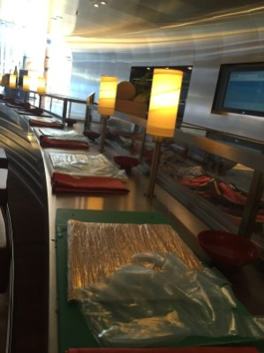 Sushi Workshop Plätze
