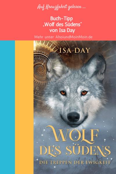 """""""Wolf des Südens"""" von Isa Day"""