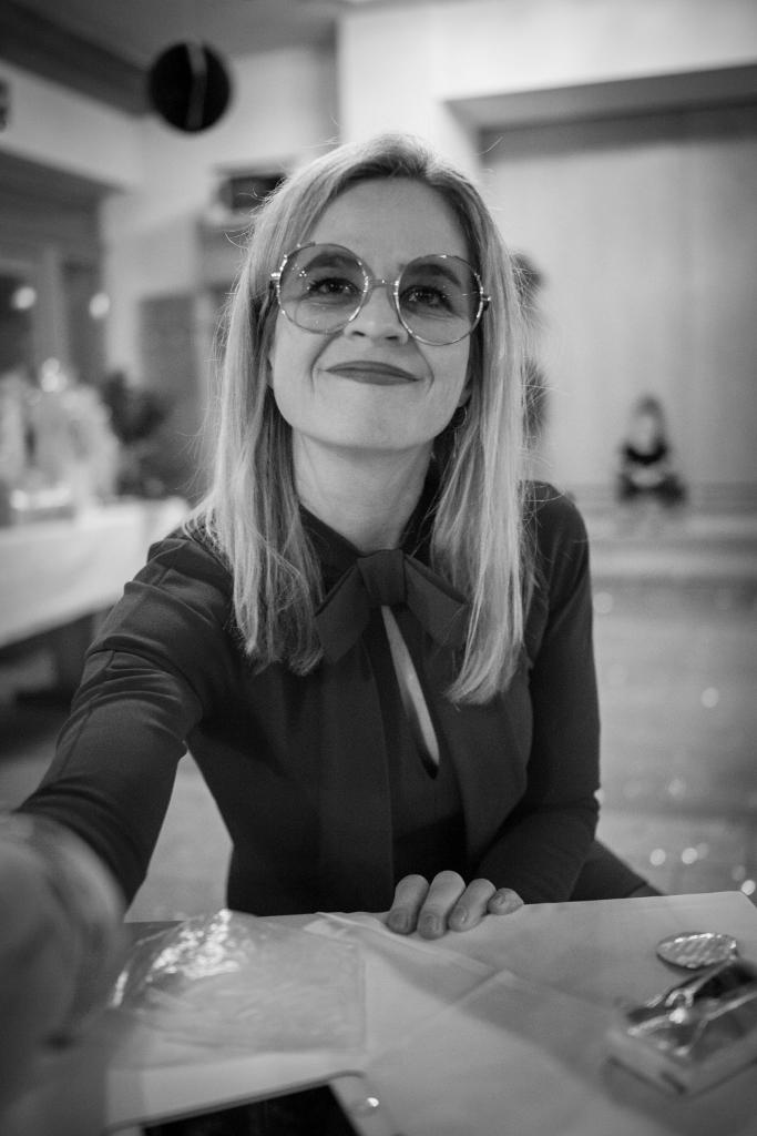 Autorin Simone Sabel - © Foto Kai Leinberger