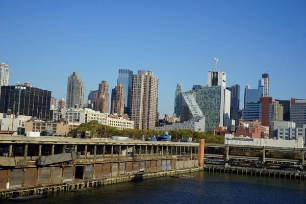 Guten Morgen New York