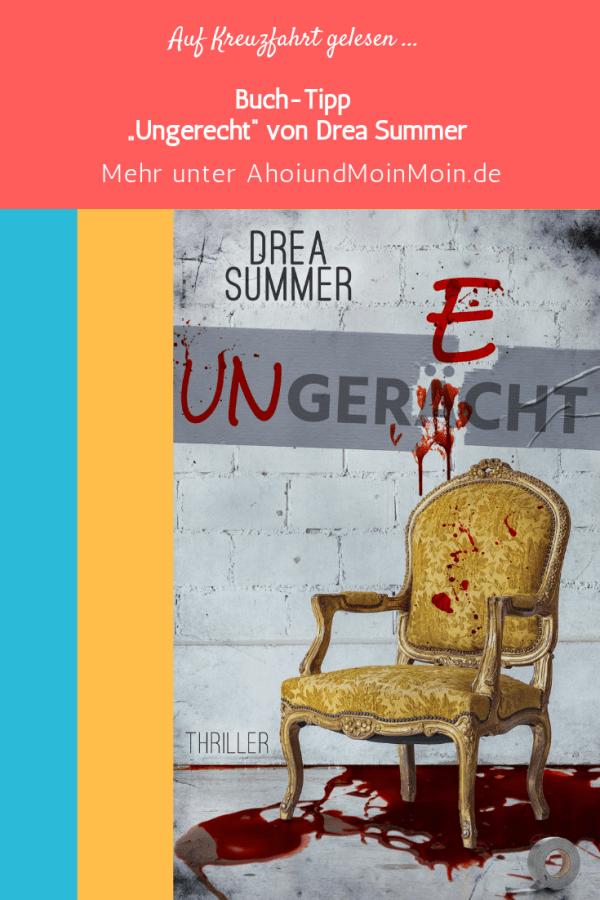 Ungerecht - Drea Summer