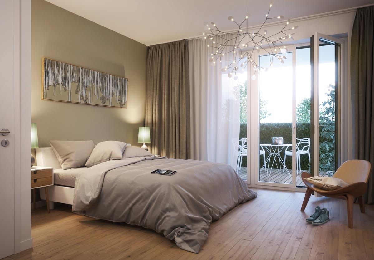 3 Zimmer Wohnungen AHOJ