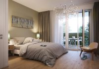 Hannover 2 Zimmer Wohnung | Wohnung