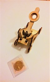 catapult & coin