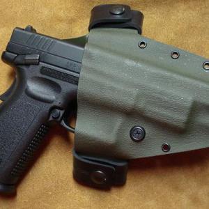Aholster Concealed Carry Kydex Belt Holsters