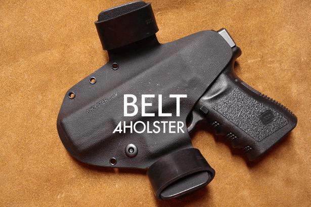 Aholster Belt Holster