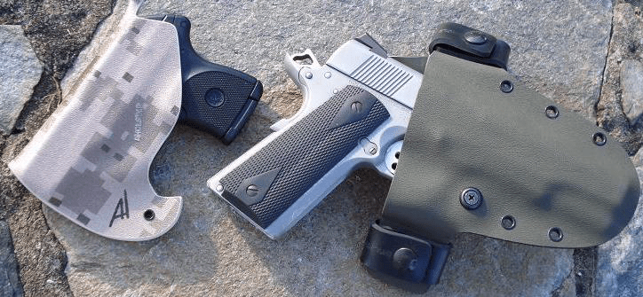 Aholster Custom Holsters