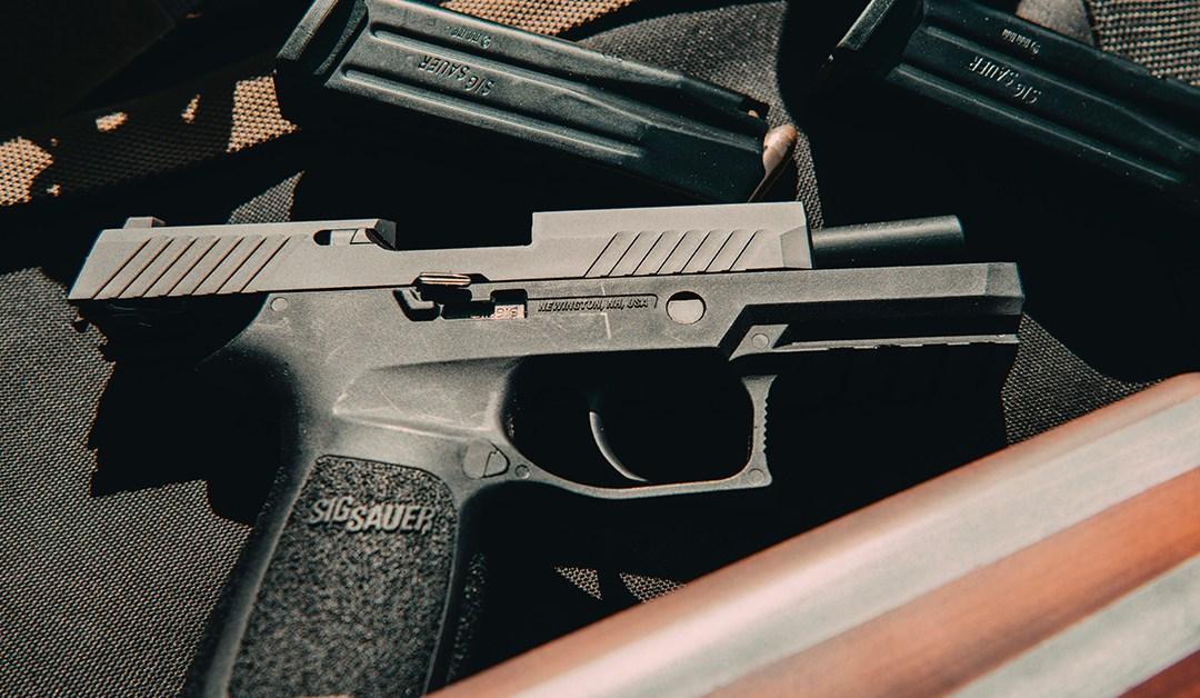 Handgun Cleaning 101