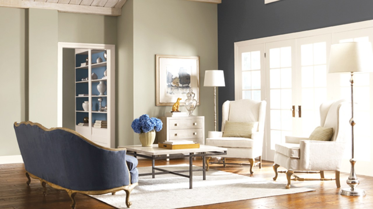 Most Popular Sherwin Williams Neutral Paint Colors