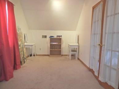 Attic Extra Room