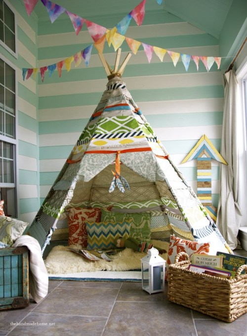 handmade-home-teepee-diy-colored-ribbons-no-sew