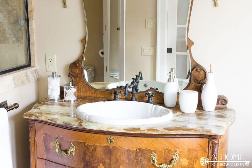 How To Organize A Bathroom How To Organize Your Bathroom Drawers A Home To Grow Old In