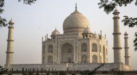 Muere Turista en El Taj Mahal Tras Tomarse Selfie