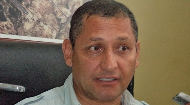 Oscar Montes. Foto archivo.