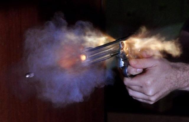 Violento asalto en Yacuiba: Delincuentes disparan a funcionario de entidad financiera y se llevan Bs. 8 mil