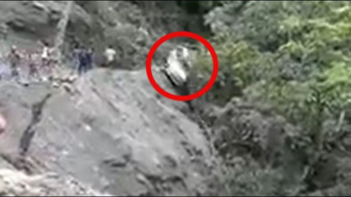 Caída de un vehículo en Los Yungas deja un muerto y dos heridos