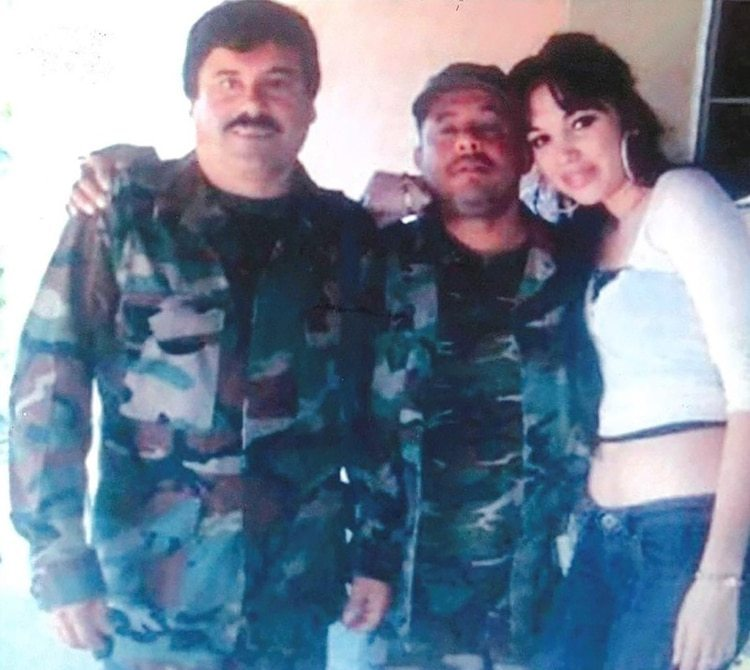 """La escalofriante familia del narco colombiano que traicionó a """"El Chapo"""" Guzmán"""