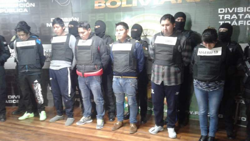 Una joven estuvo 3 días secuestrada, logró escapar y la Policía detuvo a sus captores