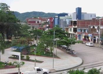 Ciudad de Bermejo, Foto archivo