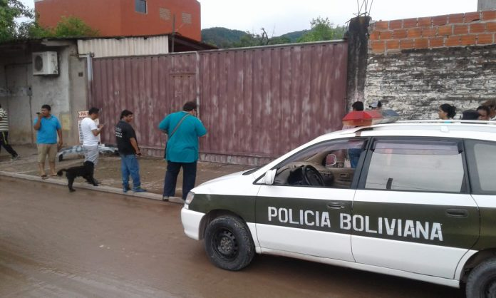 Asesino de familia en Yacuiba fue sentenciado por agresión