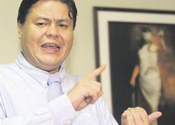 Juez Paniagua, declaró una deuda de Bs 350.000 en favor de Pedro Montenegro