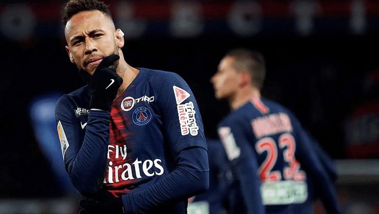 Neymar quiso poner dinero de su bolsillo para destrabar su transferencia al FC Barcelona (EFE)