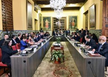Comienza reunión del Grupo de Lima ante nuevo mandato de Maduro en Venezuela
