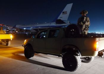 Foto referencial. AFP