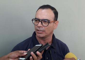 Mario Caver, secretario de hidrocarburos. Foto archivo.