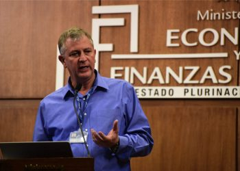 Ex Ministro, Branko Marinkovic.