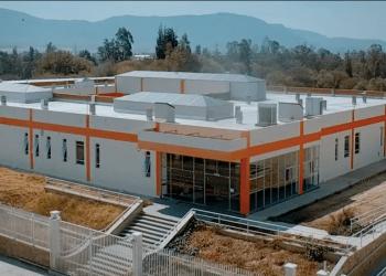 Hospital San Antonio de Tarija