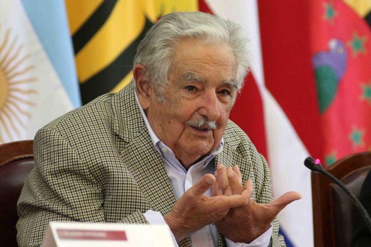 El expresidente uruguayo José Mujica cumplirá 86 años el mes próximo - DPA