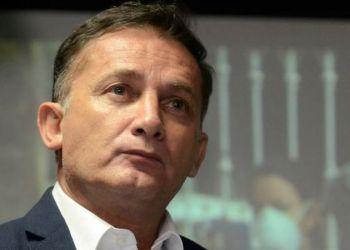 Luis Fernando López, exministro