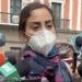 La diputada de CC Luisa Nayar