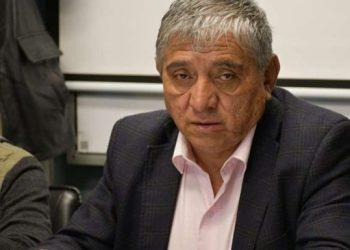 Alcalde de La Paz, Iván Arias