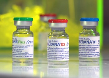 Vacunas Soberana