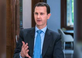 El presidente sirio, Bachar al Asad, | EFE