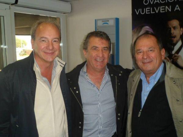 ELECCIONES 2019: Cesar Lisa, congresal PJ «estamos con el proyecto de Horacio Tellechea intendente»