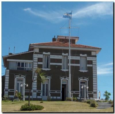 Concurso de Profesionales en Prefectura Quequén