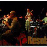 MÚSICA: Resolana sigue en la huella del folklore. El músico Necochense Fernando Ávila (bajo), lo integra.