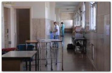 SALUD: Sin atención en los hospitales bonaerenses por violencia contra médicos